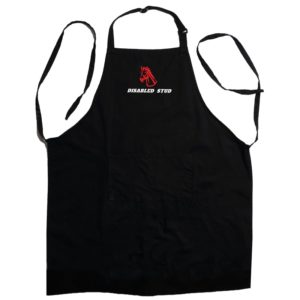 Disabled Stud Apron