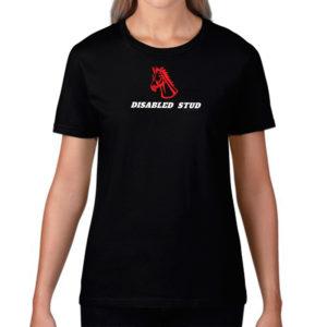 Disabled Stud Shirt