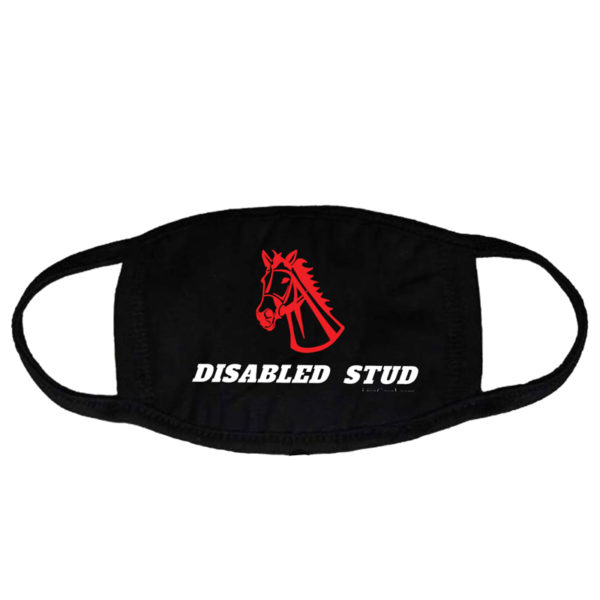 Disabled Stud Mask